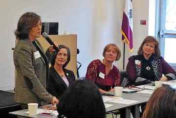 Roundtable to Keep Montco Kids From Getting Left Out at Montgomery County