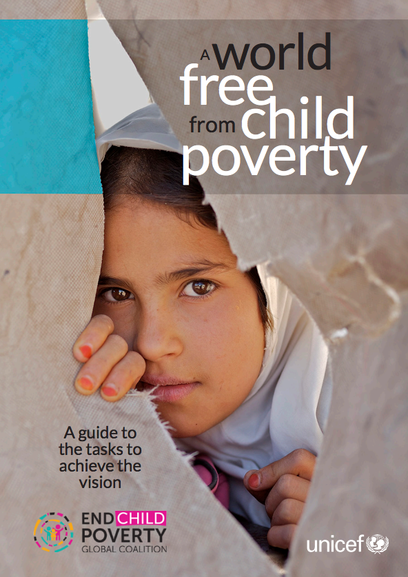 Sustainable Development  Goals to End Child Poverty  Guide. thumbnail