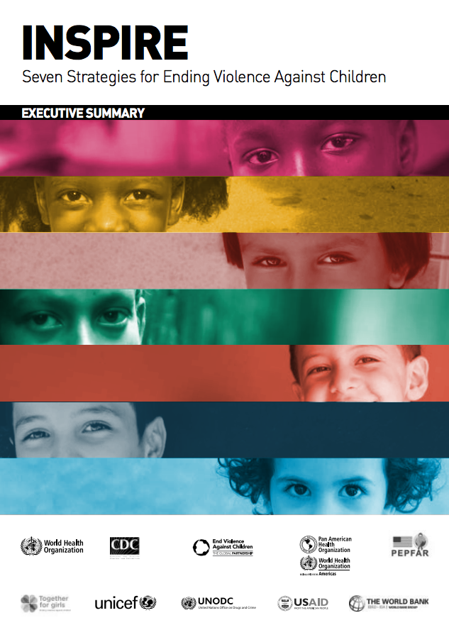 7(Seven) Strategies for Ending Violence Against Children thumbnail